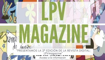 """Lanzamiento de la 2ª edición de la revista digital del Colegio La Purísima Franciscanas Valencia: """"LPVmagazine"""""""