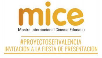 Invitación a la fiesta de presentación de la 7ª edición de la MICE