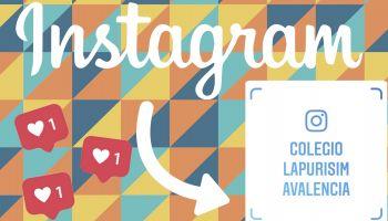 Hoy os damos la bienvenida con el lanzamiento de nuestro perfil de Instagram